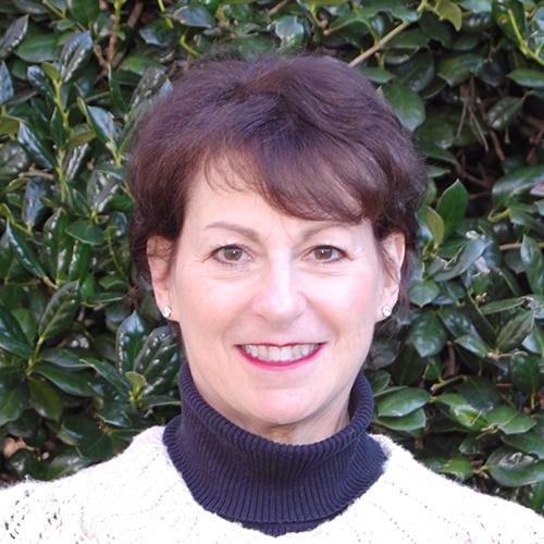 Barbara Spector