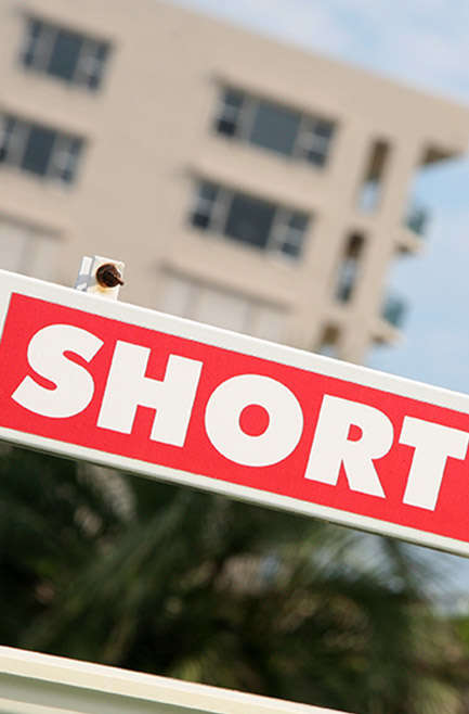 REO/Short Sales