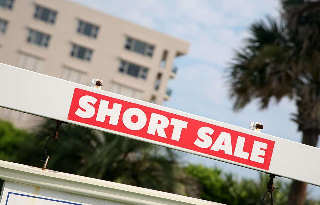 REO and Short Sales