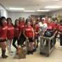 RealCommissions is proud to volunteer with Keller Williams on RED Day